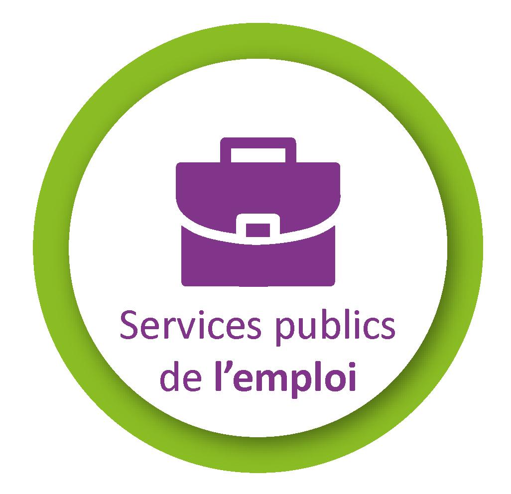 Services publics de l'emploi